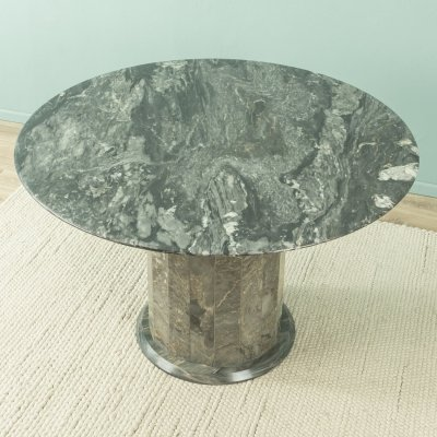 1960s marble table, 1960s