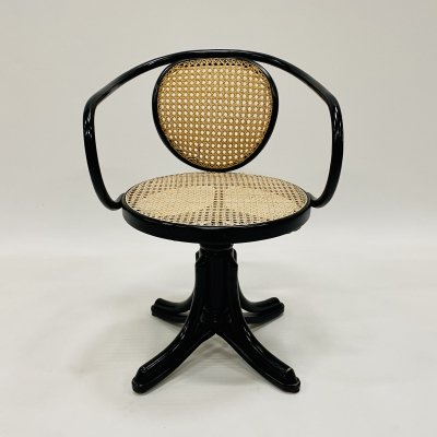 Model 5501 office chair by Gebr. Thonet for Thonet, 1920s