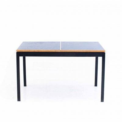 Extendable Dining Table by Fred Ruf for Wohnbedarf