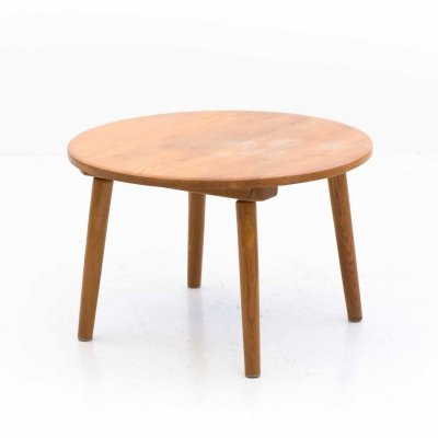 Jacob Müller Couch Table for Wohnhilfe