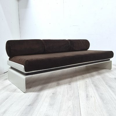 Space age daybed by Luigi Colani for COR, Germany 1960s