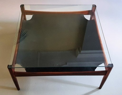 Coffee table by Kristian Vedel for Søren Willadsen, 1960s