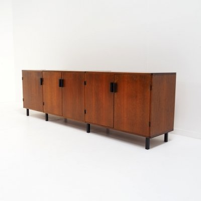 1950s 'Made to Measure' sideboard by Cees Braakman for Pastoe