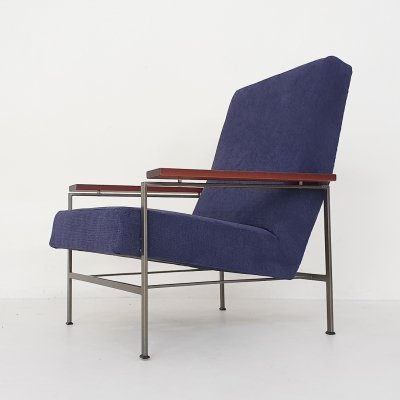 Rob Parry for Gelderland Model 2281 lounge chair, The Netherlands 1950's