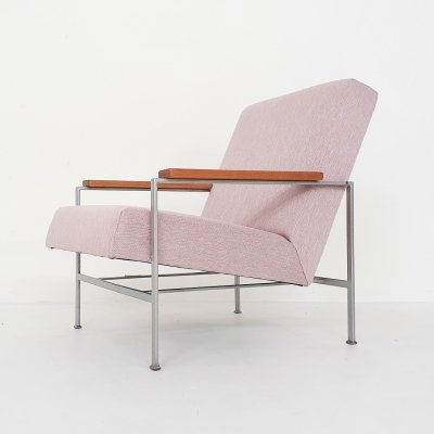 Rob Parry for Gelderland Model 2280 lounge chair, The Netherlands 1950's