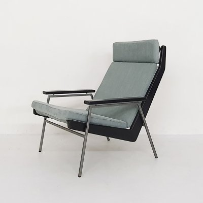 Rob Parry for Gelderland 'Lotus' lounge chair model 1611, The Netherlands 1950's