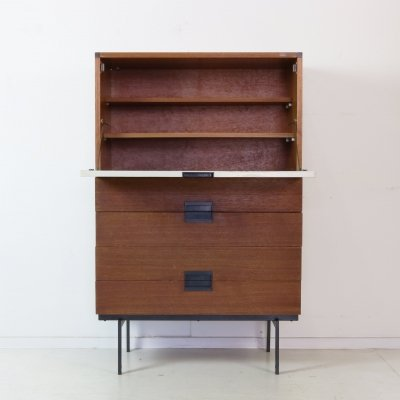 CU02 Japanese Series cabinet by Cees Braakman for Pastoe, 1960s