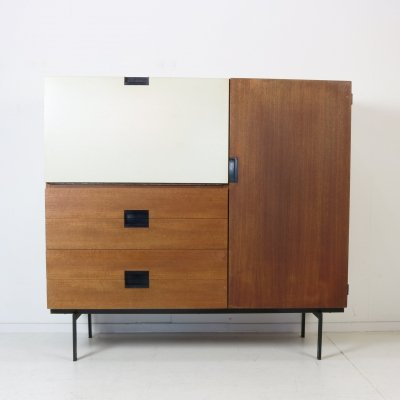 CU01 Japanese Series cabinet by Cees Braakman for Pastoe, 1960s