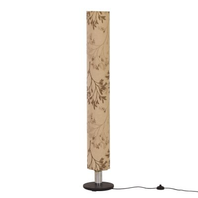 Cylindrical Floor Lamp by Philips, 1970s