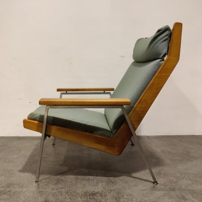 Lotus Chair by Rob Parry for De Ster Gelderland, 1960s