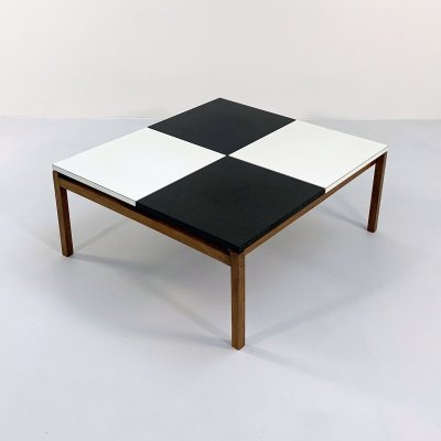 Coffee Table by Lewis Butler for Knoll, 1950s