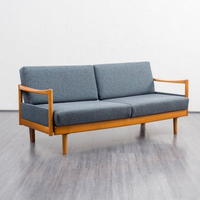 Mid-Century sofa / daybed, 1960s