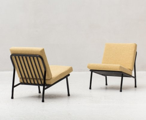 Easy chairs 'model 013' by Alf Svensson for Dux