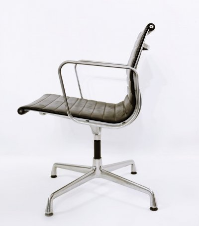 EA 108 Swivel Chairs by Charles & Ray Eames for Vitra, 1990s