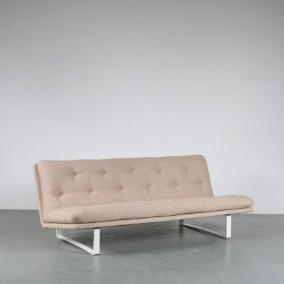 1960s 'C684' Sofa by Kho Liang Ie for Artifort, Netherlands