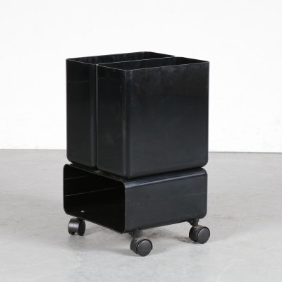 1970s Trolley by G. Coslin for Longato Padova, Italy