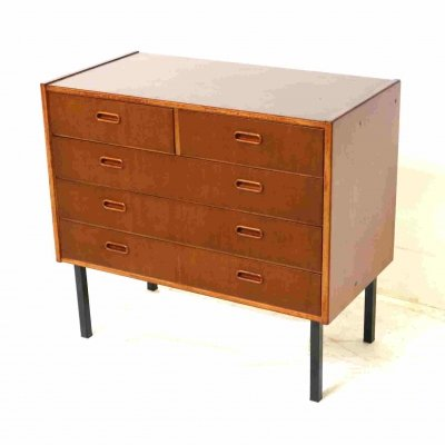 Vintage chest of drawers / sideboard, 60s