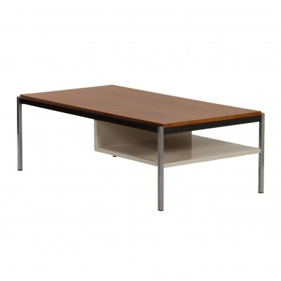Coffee Table 3651 by Coen de Vries for Gispen, 1960s