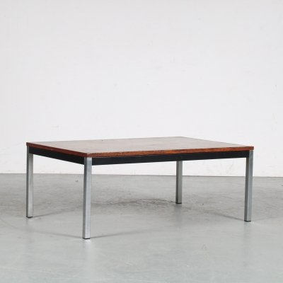 1960s Coffee table by Martin Visser for Spectrum, Netherlands