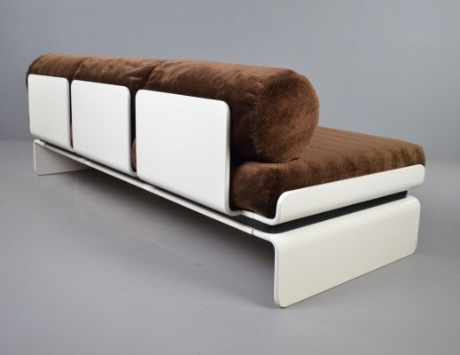COR Orbis daybed by Luigi Colani, 1970s