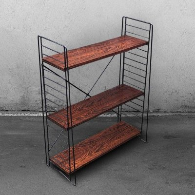 Mid Century Free-Standing Wall Unit by Tomado, 1960s