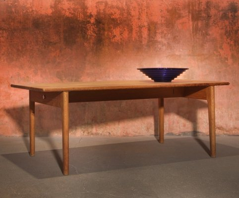 Hans J Wegner AT-15 Coffee Table for Andreas Tuck, 1950s