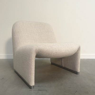 Alky chair by Giancarlo Piretti for Artifort, 1970s