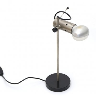 '251' table lamp by Tito Agnoli for Oluce, 1950's