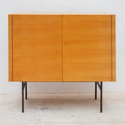 High Sideboard by Waeckerlin for Behr, Germany 1960s