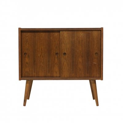 Small Rosewood cabinet, 1960s