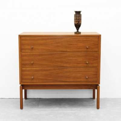 'Abstracta' Chest of drawers by Jos De Mey, 1960s