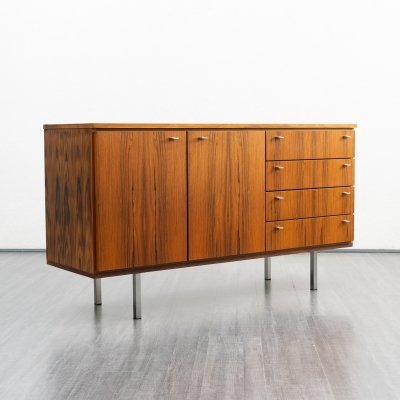 Mid-Century 1970s sideboard in rosewood