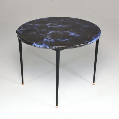 1950's French Side Table