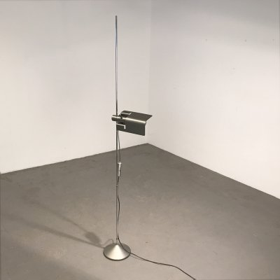 Extremely rare floor lamp by Barbieri & Marianelli for Tronconi, 1970's