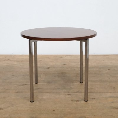 Florence Knoll side table, 1960s