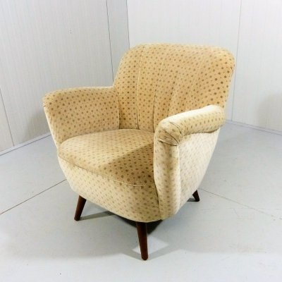 Easy chair, 1950's