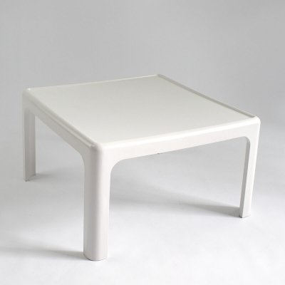 1970s Coffee Table by Peter Ghyczy for Horn Collection