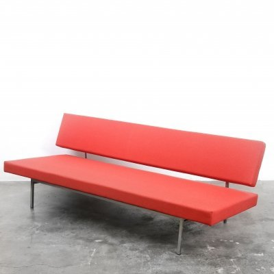 Lotus Series Sofa Bed by Rob Parry for Gelderland, 1960s
