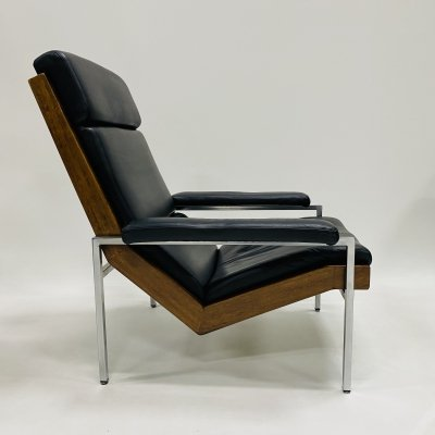 Lounge chair 'Lotus' by Rob Parry for Gelderland, Netherlands 1960s