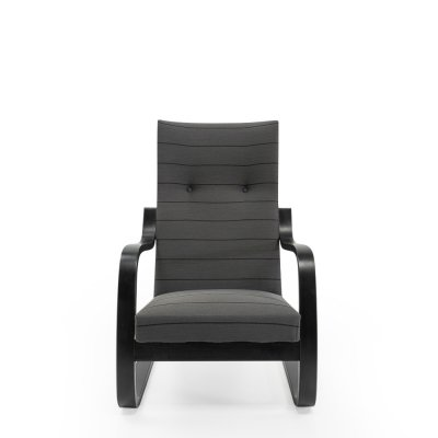 Lounge Chair No 401 by Alvar Aalto, 1930s