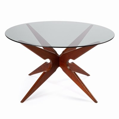 Coffee table by Sika Møbler, 1970s