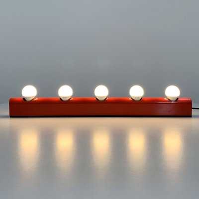 Wall Lamp from Targetti, 1970s
