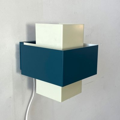 Wall lamp by Philips, 1960s