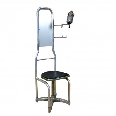 Medical chair by FIAEM Milano, 1940s