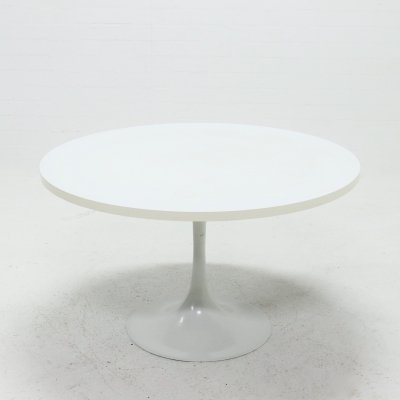 Tulip Dining Table by Maurice Burke for Arkana, 1960s