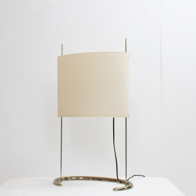 Paolo Rizzatto 'Gala' table lamp by Arteluce, 1970s