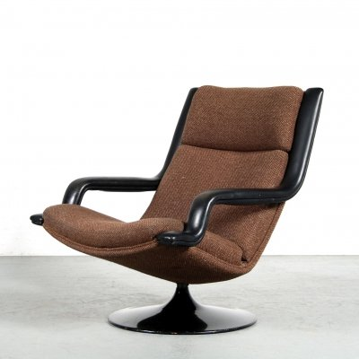 1970s Easy chair by Geoffrey Harcourt for Artifort, Netherlands