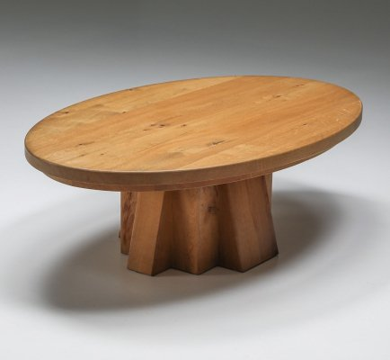 Rustic Coffee table, 1900's