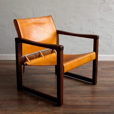 Diana arm chair by Karin Mobring for IKEA, 1970s