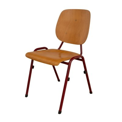 Stackable Industrial chair